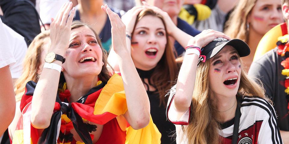 «Ни мужества, ни темпа, ни голов». Зарубежные СМИ – о крахе Германии