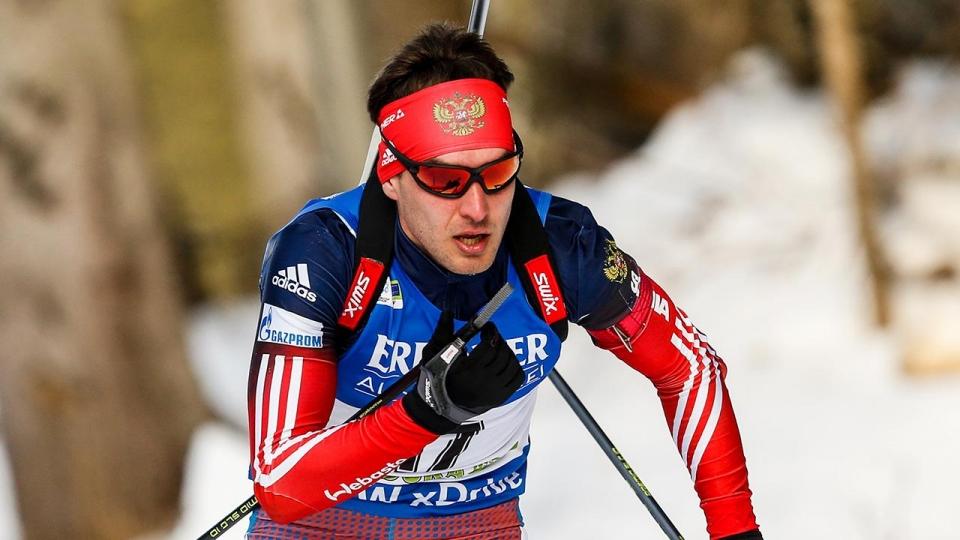 Гараничев выиграл золото в масс-старте, Логинов вырвал у Волкова бронзу