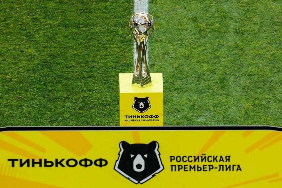 Глава HyperCube — в эфире «Матч ТВ»: «Корень проблемы российского футбола в том, что нет развития молодых игроков»
