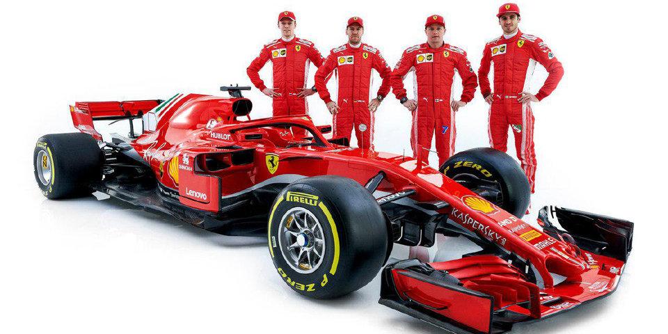 Феррари отказалась отучастия вчемпионате повиртуальным гонкам «Формулы-1»