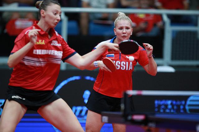 Носкова – серебряный призер чемпионата Европы-2018