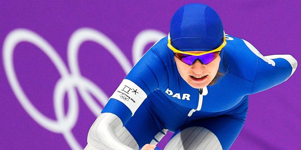 Воронина вырвала историческую бронзу на дистанции 5000 метров