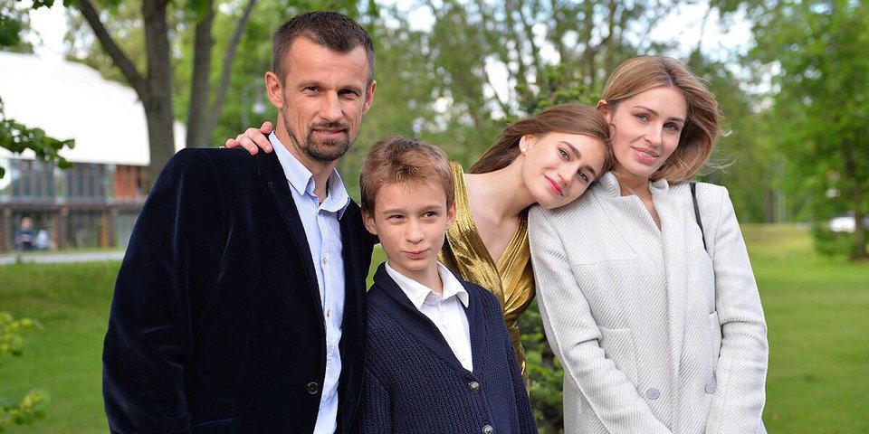 «Мама, я ворую». Пронзительное интервью жены Сергея Семака