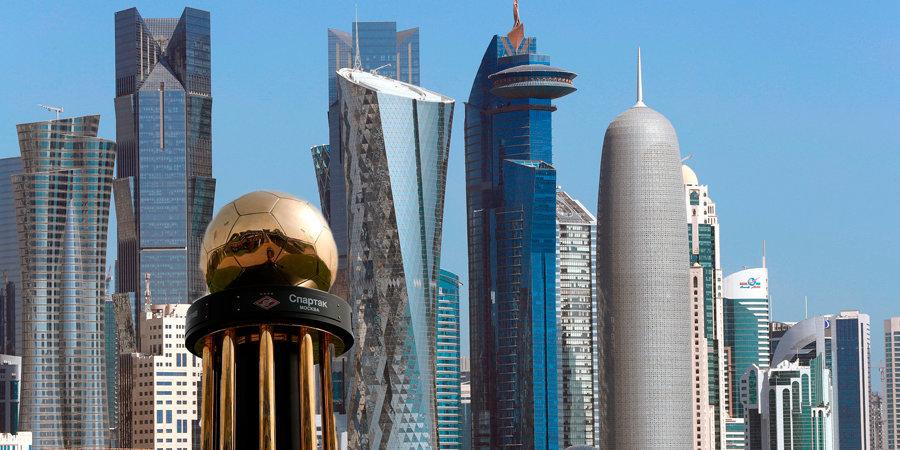 Отголоски турнира в Катаре и сильнейшее поколение российского футбола. Лучшие тексты среды на «Матч ТВ»