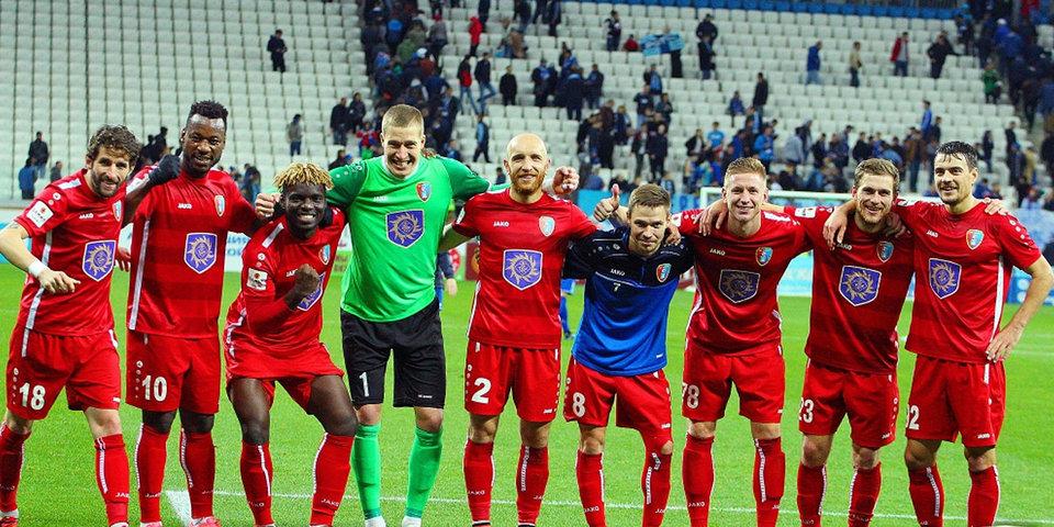 Спортивный директор «Тамбова» улетел в Европу на переговоры с новичками