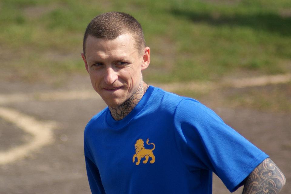 Адвокат Мамаева заявил, что футболист может рассчитывать на УДО