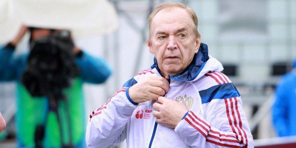 Бывший врач «Спартака» объяснил большое количество травм в сборной России