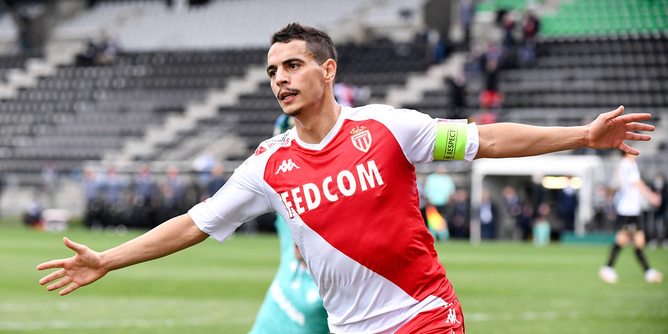 Депай и Бен Йеддер сыграют с первых минут в матче «Монако» — «Лион»