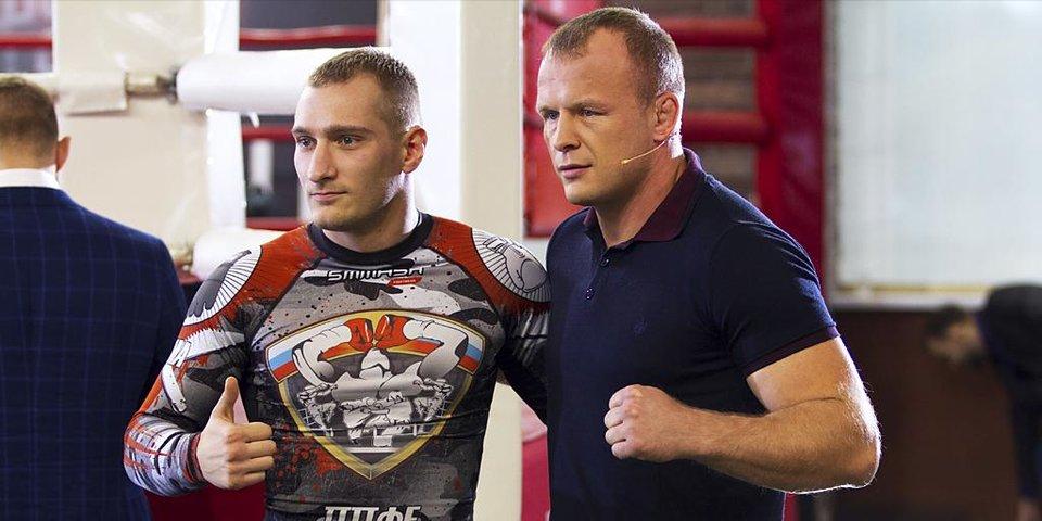 Александр Шлеменко: «Чтобы люди были здоровые и сильные, надо показывать такие шоу, как «Бой в большом городе»