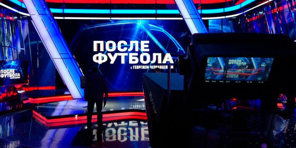 Стоцкий забил лучший гол тура по версии зрителей «После футбола» с Георгием Черданцевым