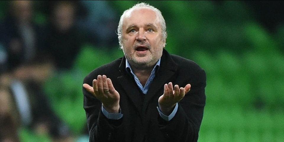 «Краснодар» отправил Шалимова в отставку