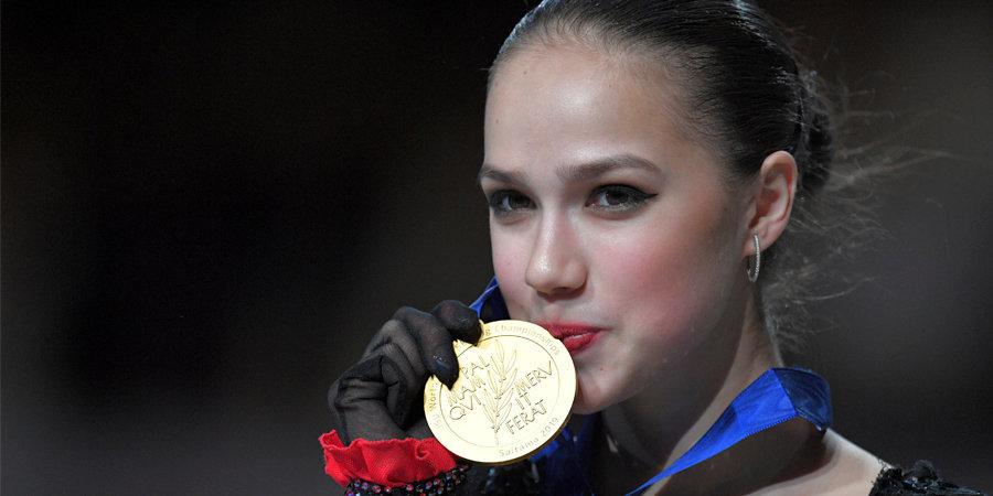 Чистое золото: детальный разбор пути Алины Загитовой к победе на чемпионате мира