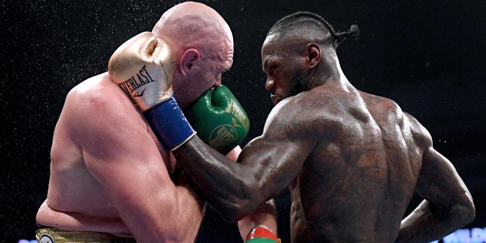 Президент WBC: «Второй бой Уайлдера и Фьюри захотят увидеть все»