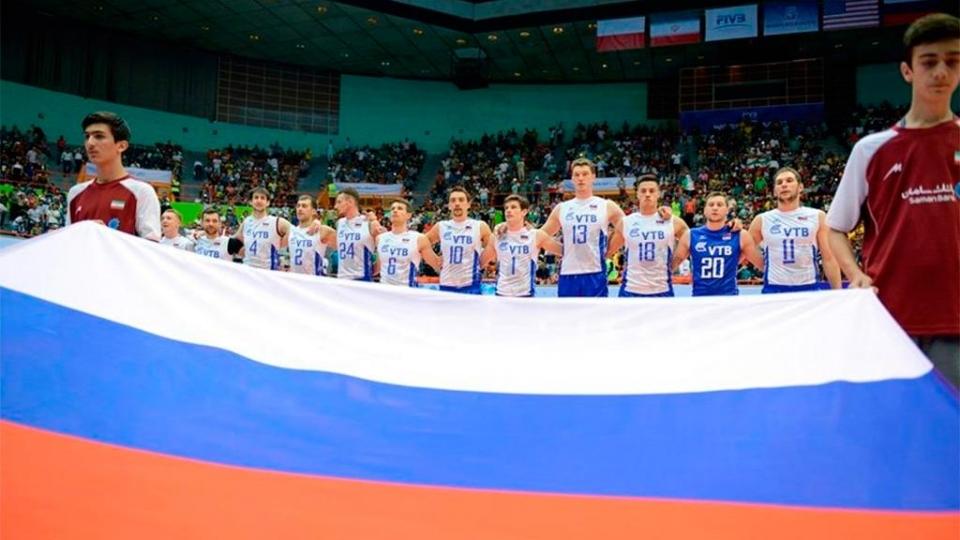 Жиба обвинил российских волейболистов в употреблении допинга на Играх в Лондоне