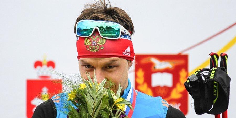 «Готов ли отбегать всю зиму в России? Надеюсь, что международный сезон все-таки состоится». Интервью с Матвеем Елисеевым
