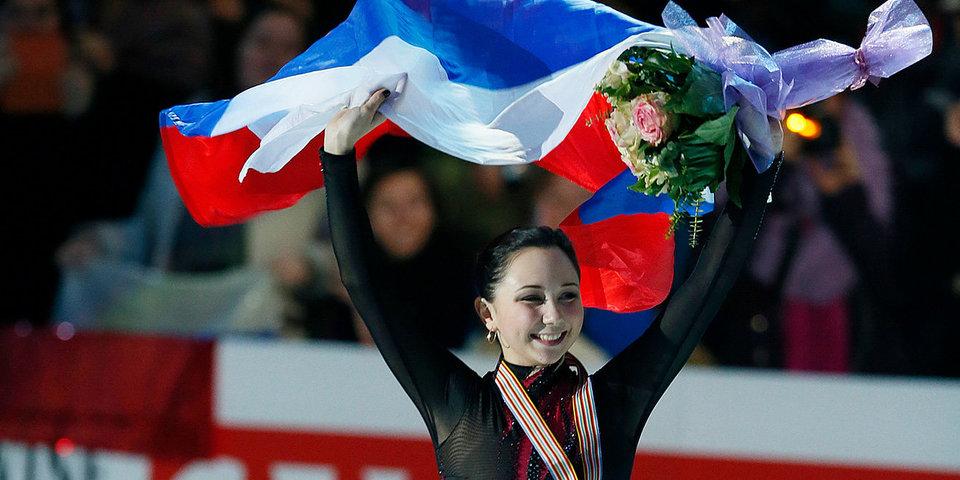 Елизавета Туктамышева: «Конец сезона сложился очень удачно»