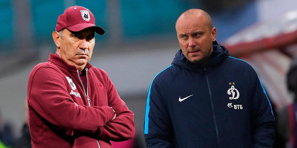 Бердыев похвалил Хохлова и порадовался появлению нового поколения российских тренеров