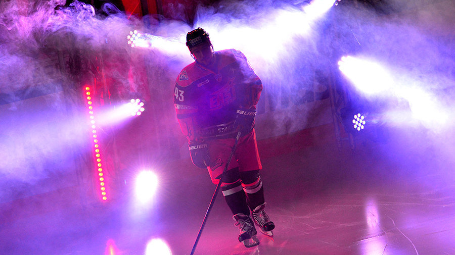 Коварж не планирует возвращаться в КХЛ