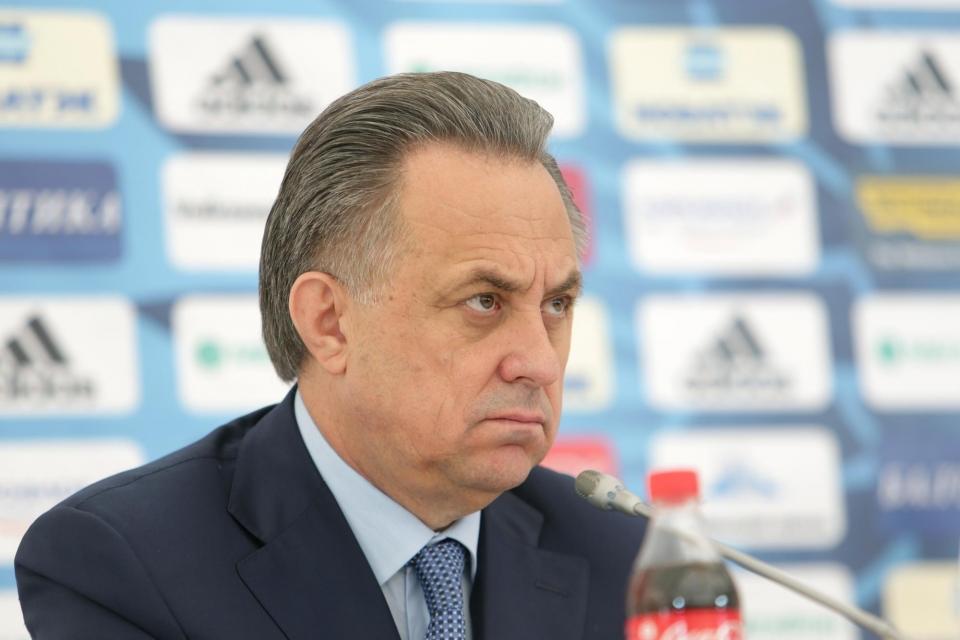Виталий Мутко: «РФС почти не понесет затрат на матч с Аргентиной»