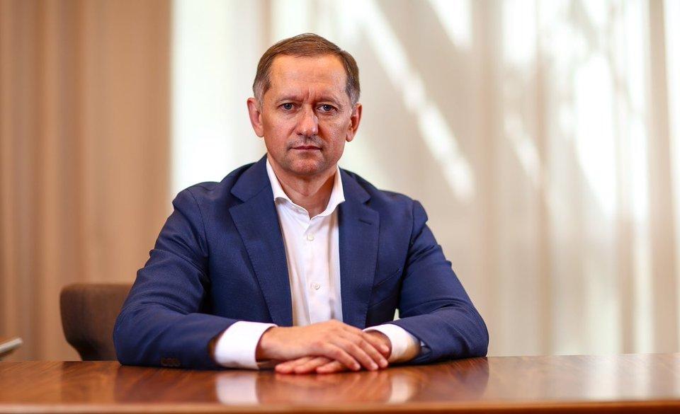 Гендиректор «Рубина»: «После отмены лимита на легионеров будет больше возможностей для выбора игроков»