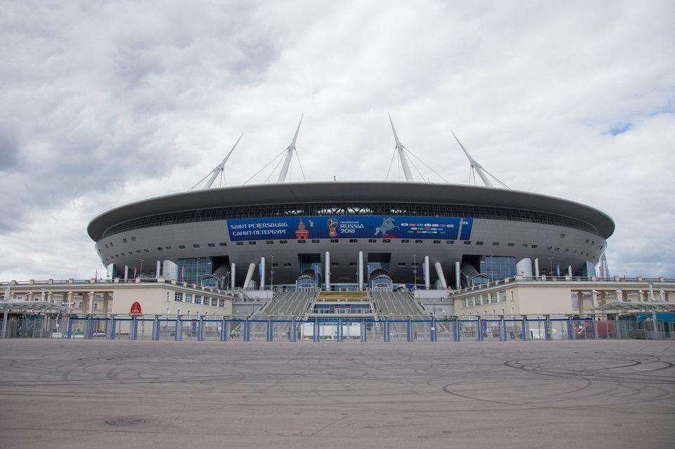 «Зенит» пригласил Басту выступить на стадионе «Санкт-Петербург» после скандала с «Ростов Ареной»