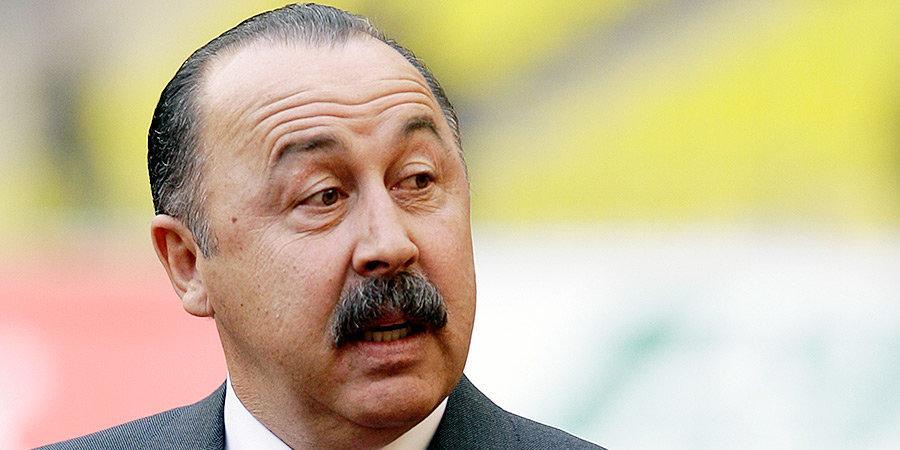 Валерий Газзаев: «Сокращение РПЛ будет преступлением перед футболом»