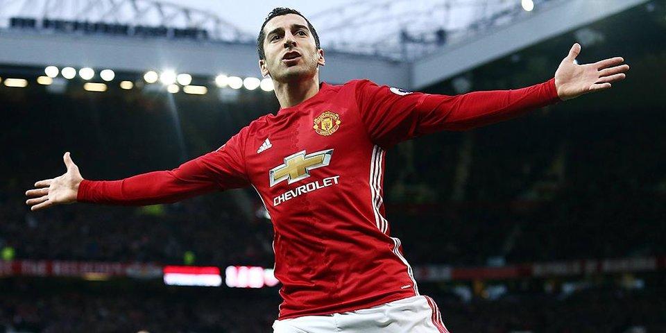 Как Мхитарян стал звездой «Манчестер Юнайтед»? Объясняет Нобель Арустамян