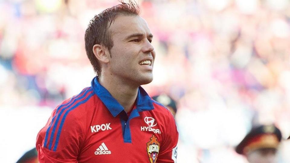 «Валенсия» заинтересована в трансфере Натхо