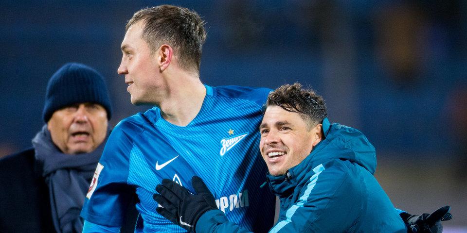 «Для Луческу футболисты — набор инструментов, у Карреры роман с командой». Погорелов о матче года