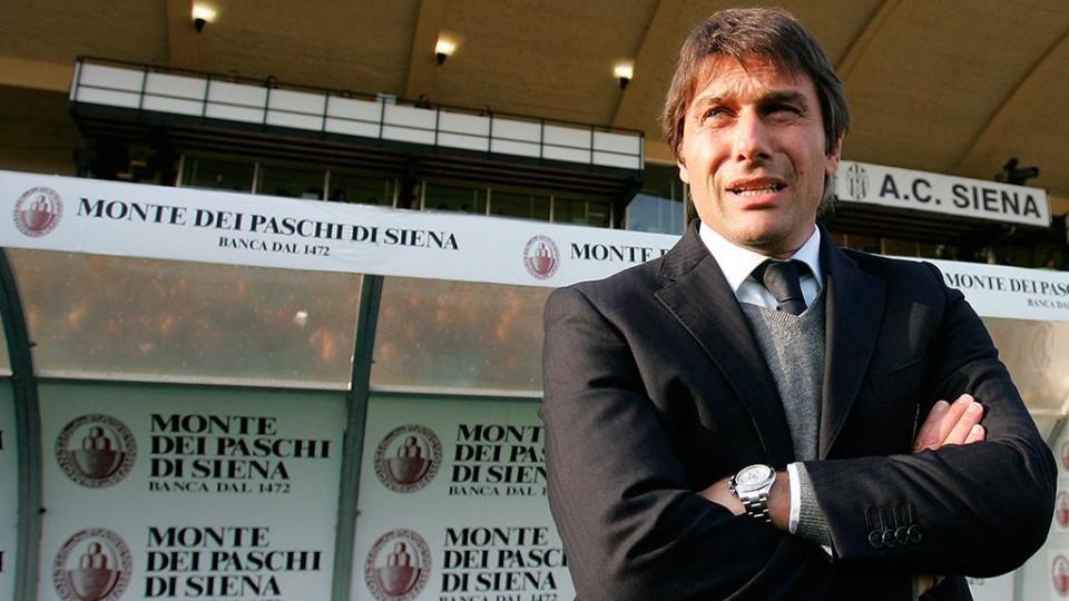 СМИ: Конте отказался возглавить «Реал»