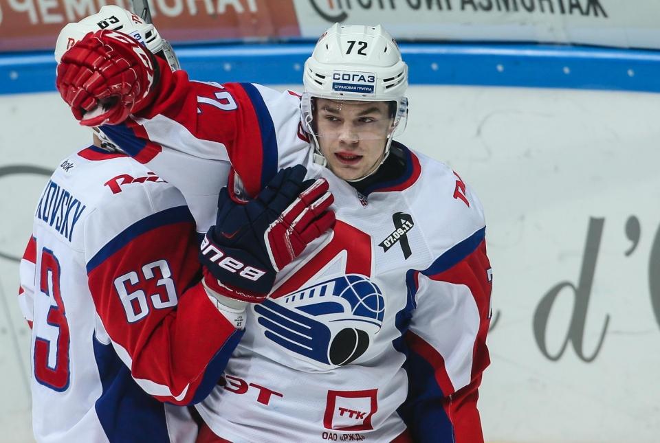 Галимов продолжит карьеру в «Нефтехимике»