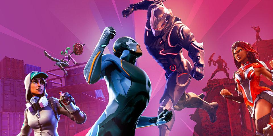 Юристы Epic Games ответили на обвинения в плагиате