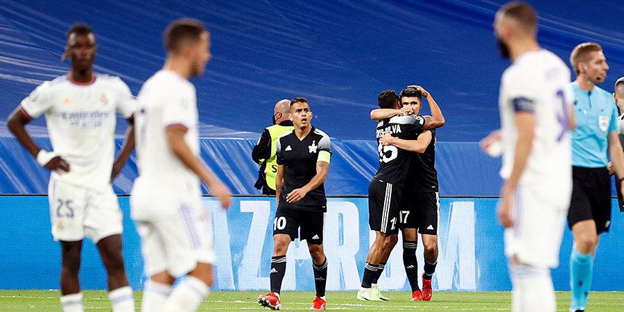 Капитан «Шерифа»: «Мы ехали в Мадрид за победой»