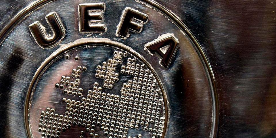 УЕФА представил символическую сборную открытий ЛЧ