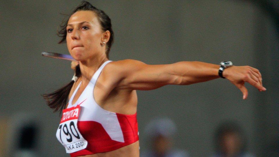 Дисквалифицированная за допинг Абакумова рассказала о желании вернуться в спорт