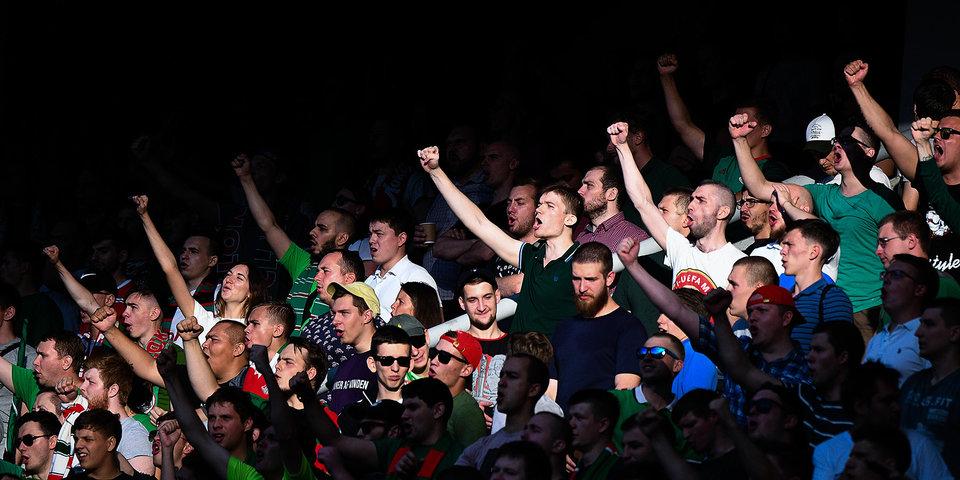 «Лестер» запретил фанату посещать домашние матчи на протяжении трех месяцев