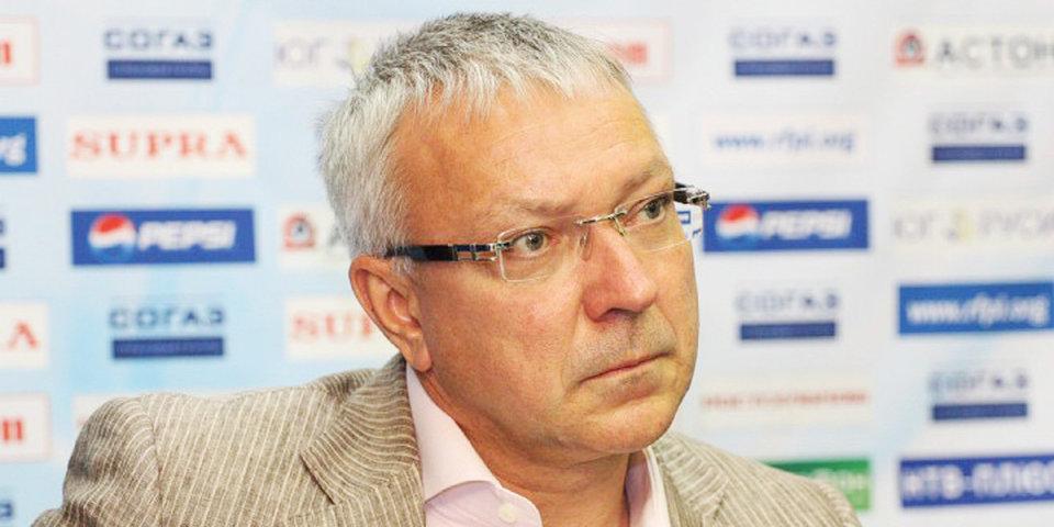 «Очень не хочется, чтобы Чистяков потерялся в «Зените». Бывший генеральный директора «Ростова» - об интригах главного матча 13-го тура