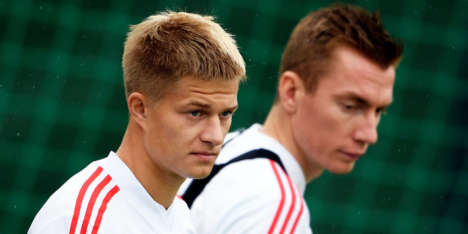 Егор Сорокин: «Сборной России нужно подтвердить статус одного из фаворитов своей группы в отборе на Евро-2020»