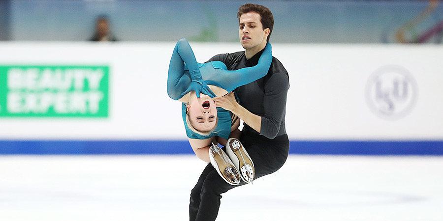Аделина Галявиева: «Сейчас нет очевидного преимущества ни у одной танцевальной пары. На Олимпиаде будет интересно»