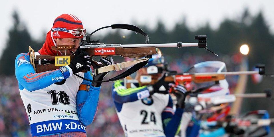 Лучшее в 2017-м. Как «Калашников» вооружает российских биатлонистов