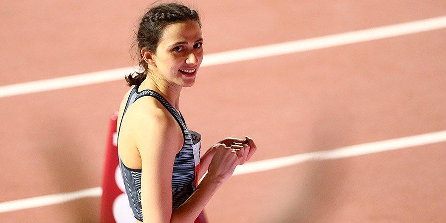 «Гул был такой, что я в голове не слышала своих установок». Ласицкене — первая трехкратная чемпионка мира!