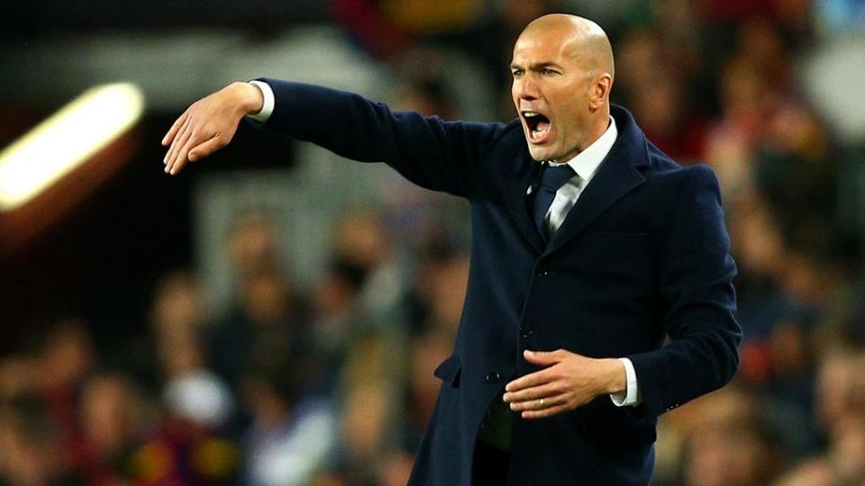 Матч «Реала» могут отменить из-за ситуации вКаталонии
