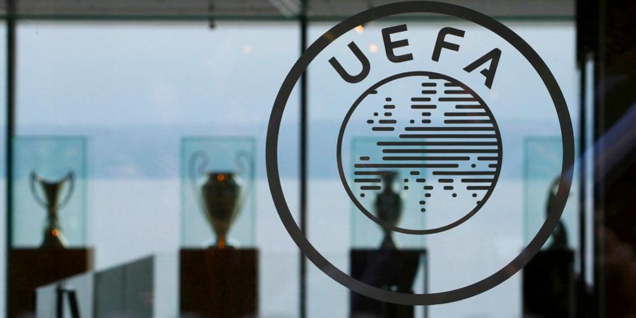 УЕФА проведет дисциплинарное расследование в отношении «Карабаха»