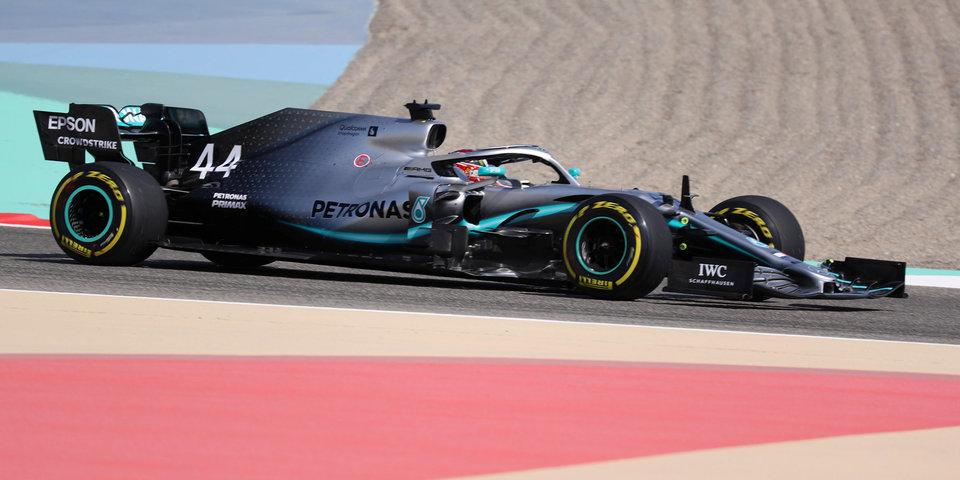 Экс-чемпион мира «Формулы-1»: «Шумахер совершенно не уважал своих соперников»