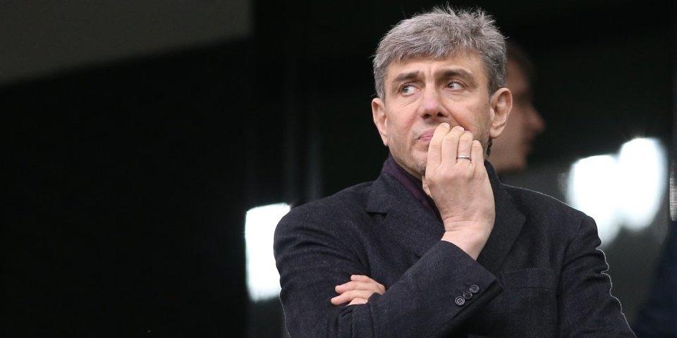 «Краснодар» проигрывает в Оренбурге: гол и оценки комментатору