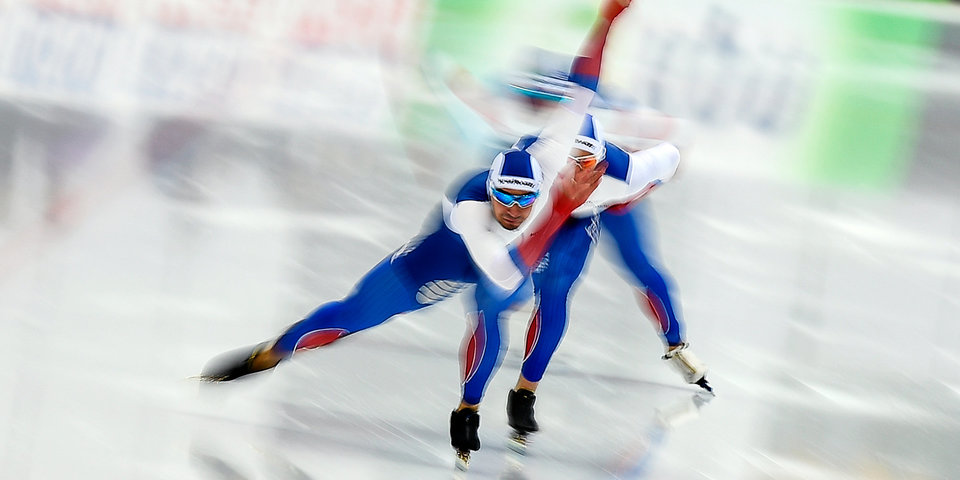 Зачем спринтерам вазелин и что такое «гусь». Азбука конькобежного спорта