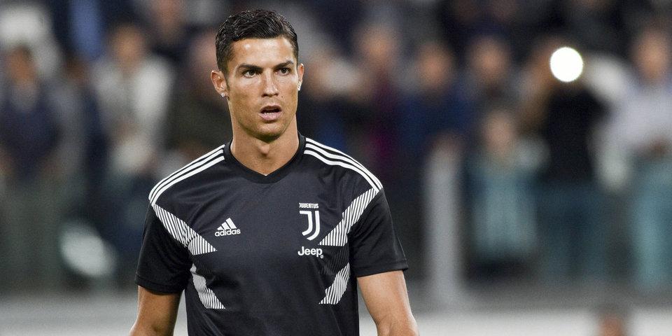 Роналду первым в истории забил 400 голов в пяти ведущих европейских чемпионатах