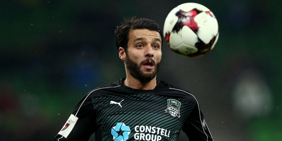 «В Турции играл за еду». Он вернулся после жестких травм, чтобы забить за «Краснодар» лучший гол Лиги Европы