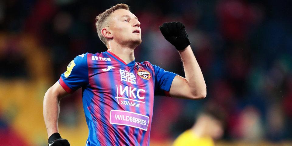 Иржи Ярошик: «Чалов — еще молодой футболист, но в ЦСКА никто не будет ждать полгода-год, если ты мало забиваешь»