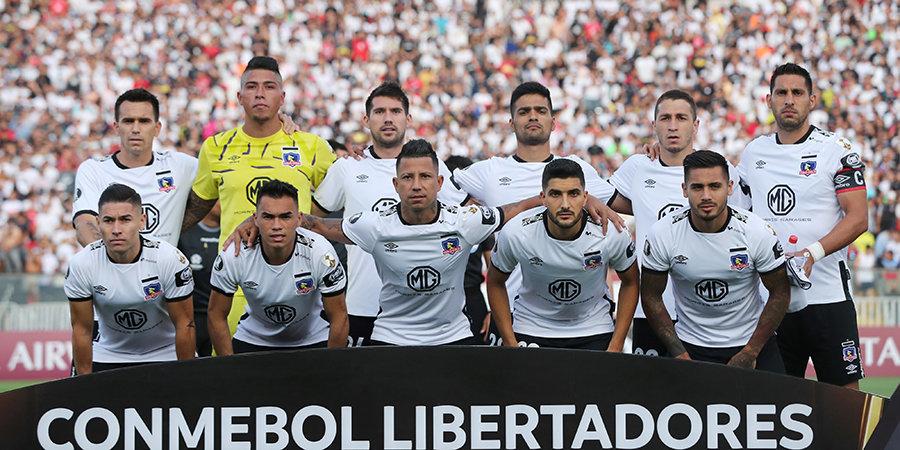 Игроки чилийского клуба вышли на матч с собаками из приюта (видео)